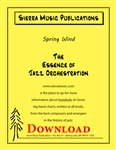 Spring Wind - Download