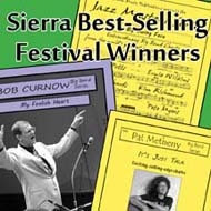Sierra Best-Selling Festival Winners