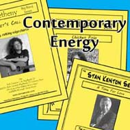 Contemporary Energy