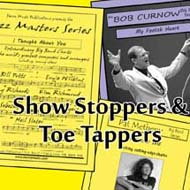 Show Stoppers & Toe Tappers