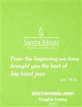 <H3>Complete Sierra Music Catalog Download</H3>